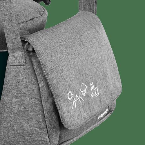 Baby Design Husky сумка для мам