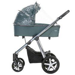 Дождевик на люльку Baby Design Husky в комплекте