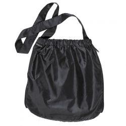 Cъемная сумка в корзине для покупок