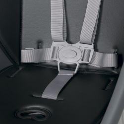 5-ти точечные ремни безопасности Espiro Sense