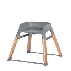 Низкий стул  без спинки Espiro Sense