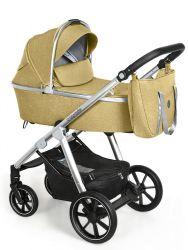 Baby Design Bueno 01 желтый