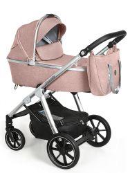 Baby Design Bueno 08 розовая