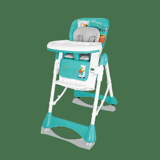 Baby Design Pepe 05 бирюзовый