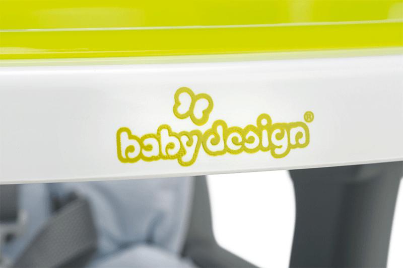 Baby Design Candy стул-трансформер (поднос)