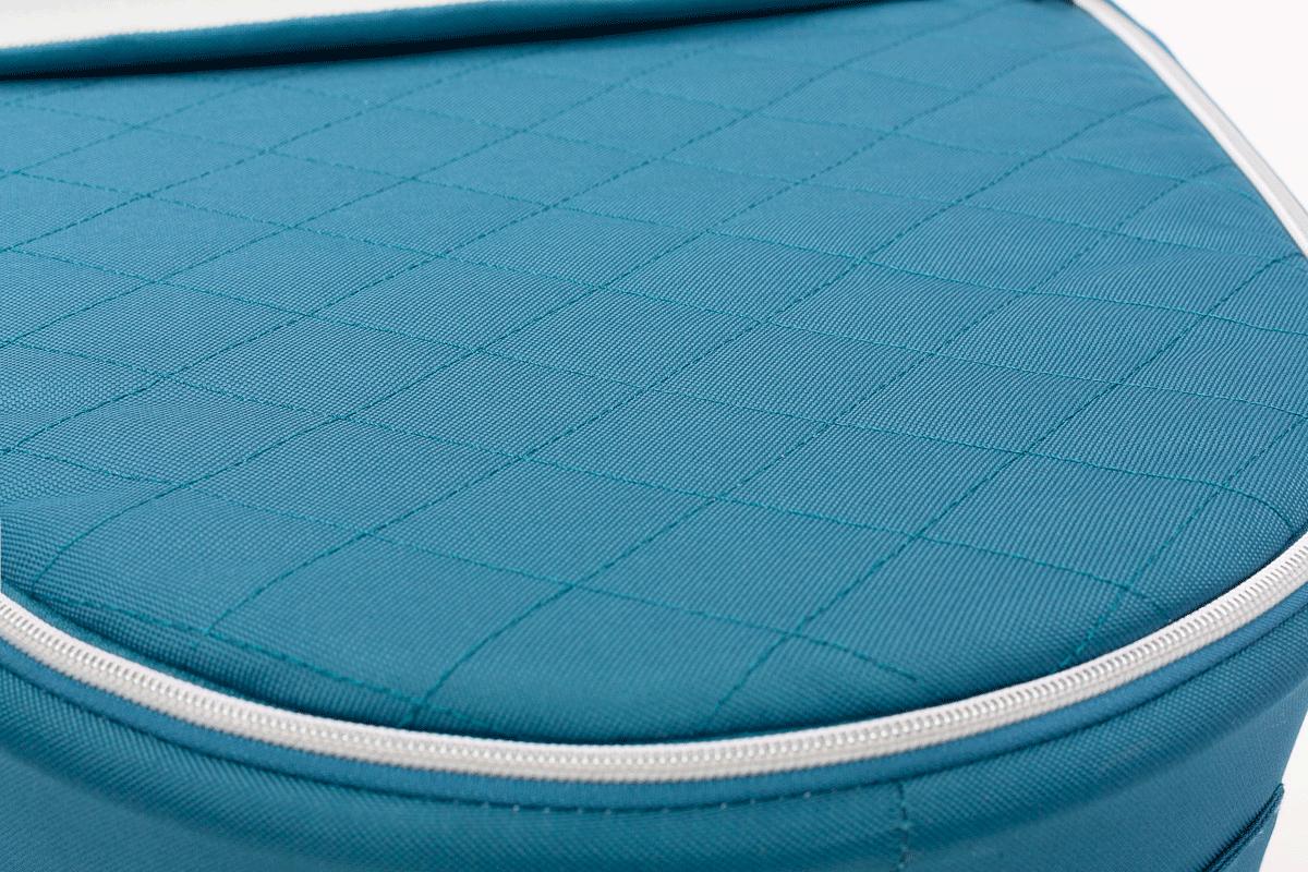Baby Design Lupo Comfort - чехол на молнии