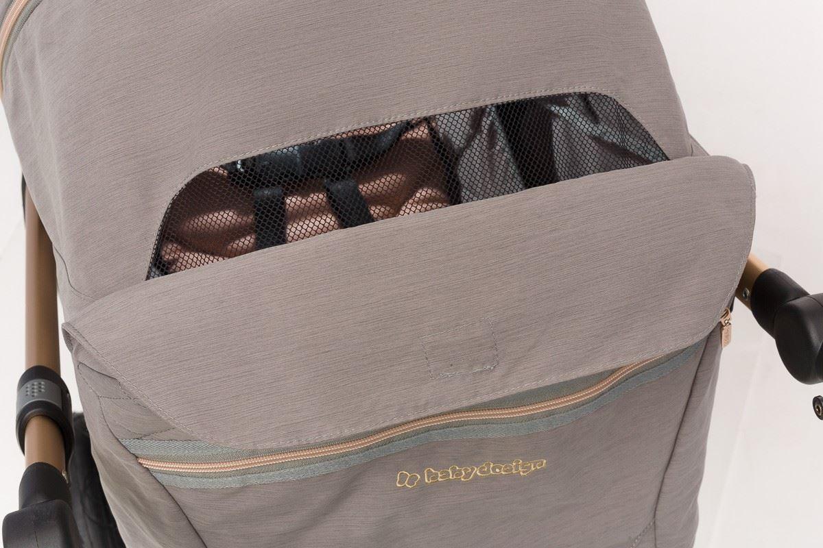 baby design lupo comfort limited окошко