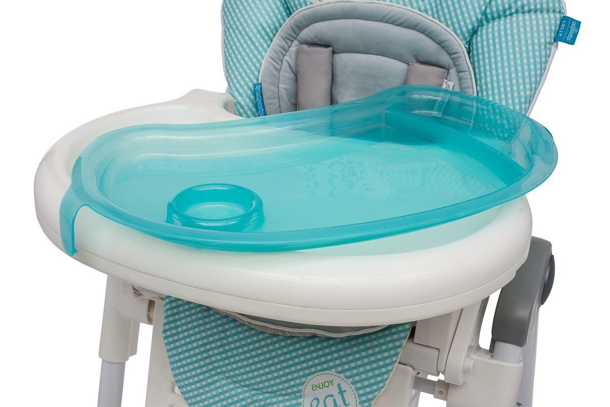 baby design lolly съемный поднос