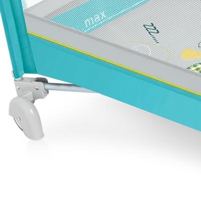 Кровать-манеж Baby Design Simple 3