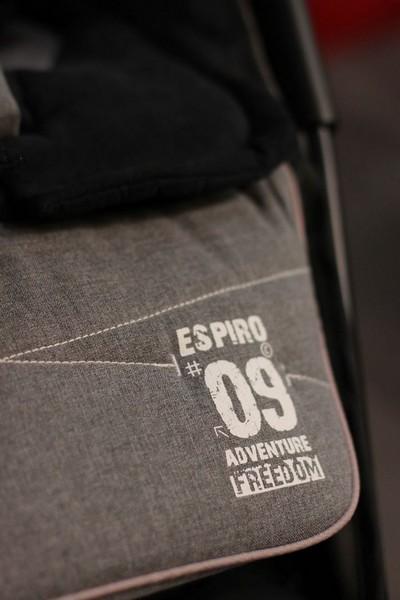 Espiro Magic Pro подножка