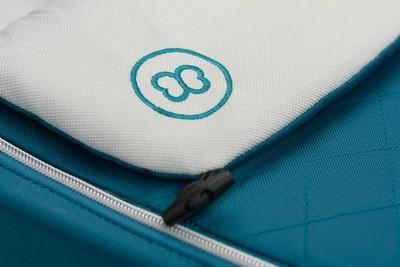 Baby Design Lupo Comfort - высокий бортик от ветра