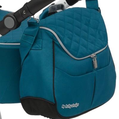 Baby Design Lupo Comfort элегантная сумка для мамы
