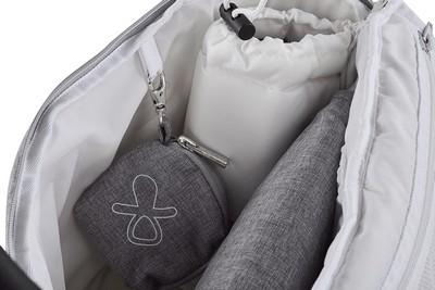 Espiro Next сумка для мамы