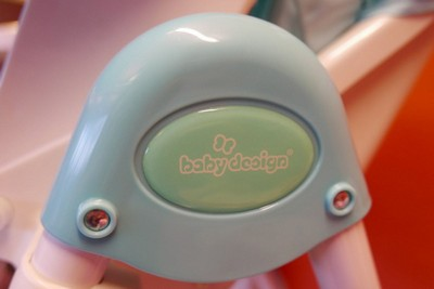 BABY DESGN PEPE