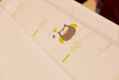 baby design dream пеленальный матрасик
