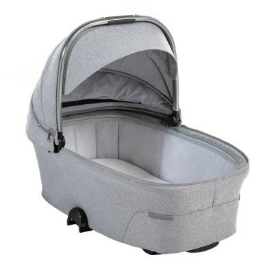 обновленная люлька Baby Design Husky XL