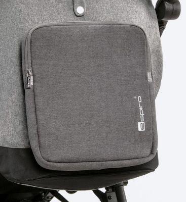 Съемная сумка с плечевым ремнем