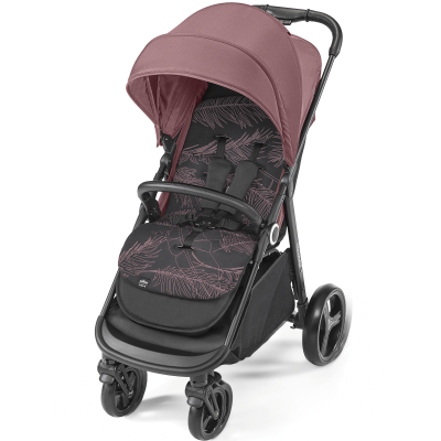 Baby Design Coco 08 pink розовый
