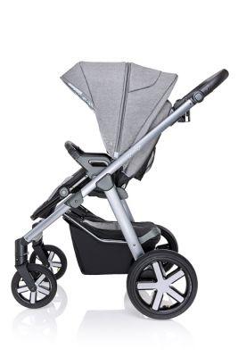 Baby Design Husky 2020 прогулочный блок реверсивный