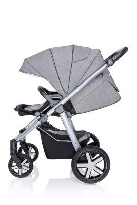Прогулочный блок Baby Design Husky 2020 удлиняется капюшон