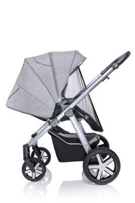 Baby Design Husky 2020 прогулочный блок встроенная москитная сетка