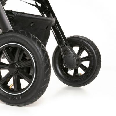 Espiro Sonic Air 2020 задние колеса, большая корзина