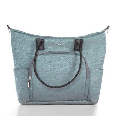 обновленный дизайн сумки для мамы в коляске Espiro Next 2.0