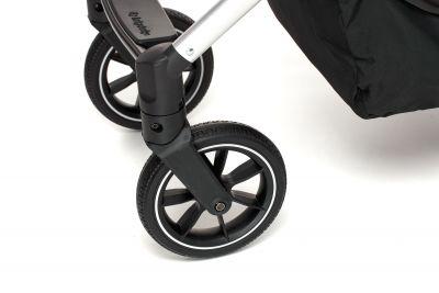 Baby Design Bueno - Передние колеса плавающие