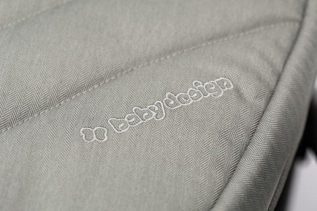 новый текстиль с твидовой фактурой
