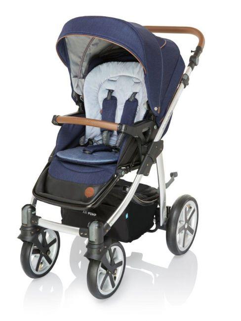 Baby Design Dotty new 2019 прогулочный блок