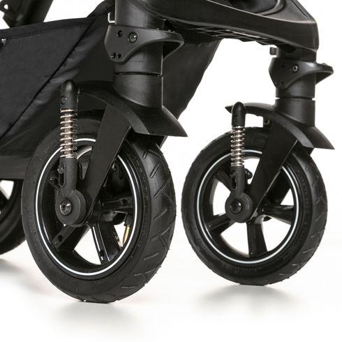Espiro Sonic Air 2020 передние плавающие колеса