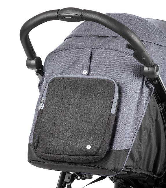 Espiro Sonic Air 2020 17 graphite street съемная сумка-органайзер