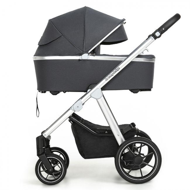 Baby Design Bueno удлиненный капюшон в люльке