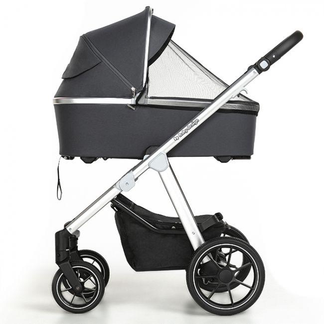 Baby Design Bueno встроенная москитная сетка
