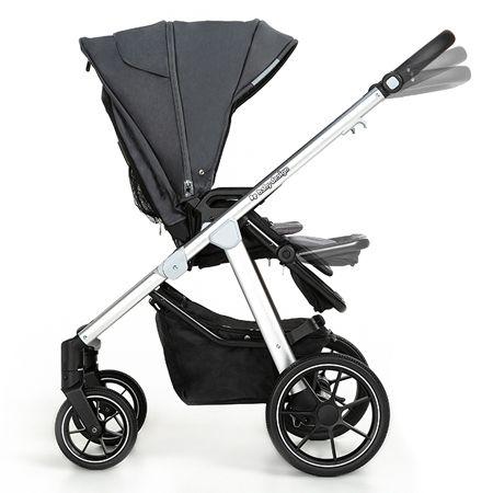 Baby Design Bueno реверсивный прогулочный блок