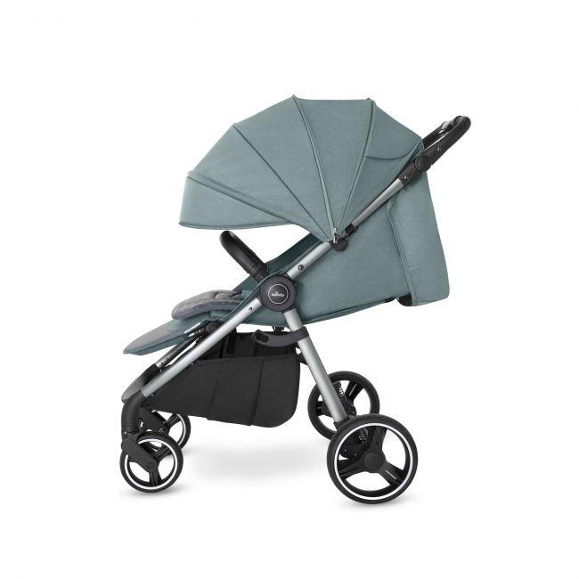Удлиненный капюшон Baby Design Wave