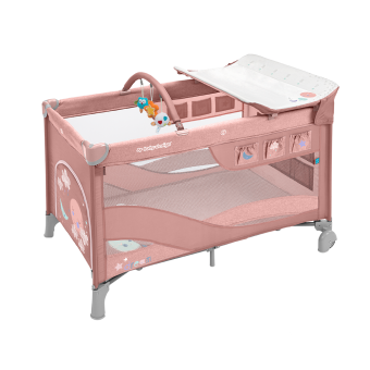 Baby Design Dream  2019 08 pink
