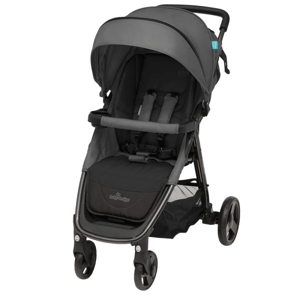 Baby Design Clever 07 graphite