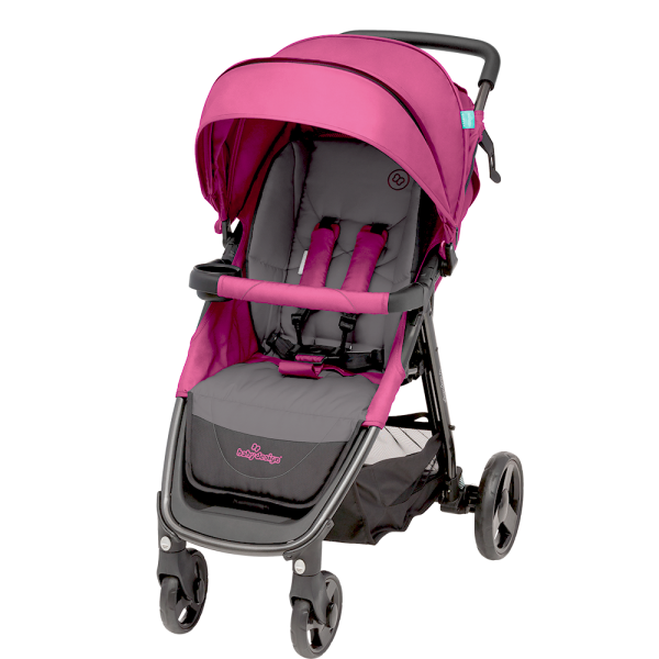 Baby Design Clever 08 pink