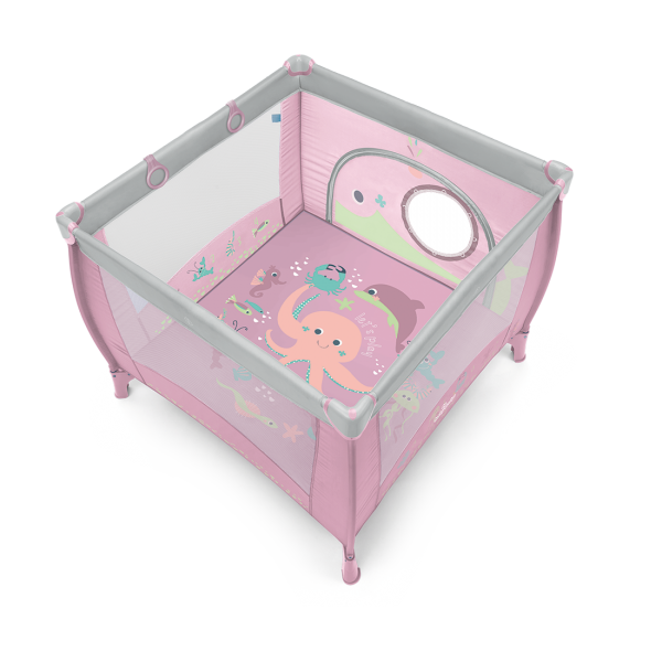 baby design play up 08 pink